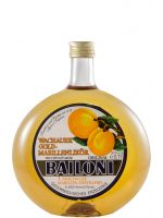 Licor de Damasco Bailoni Wachauer