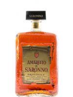 Disaronno Amaretto (garrafa antiga) 1L