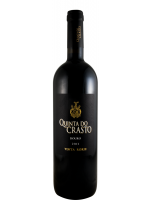 2013 Quinta do Crasto Tinta Roriz red