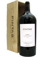 2012 Wine & Soul Pintas красное 9л