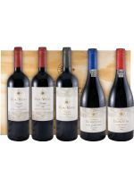 Pack Quinta da Boavista Collectors 5x75cl