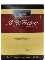 M. J. Freitas tinto 5L