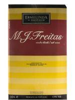M. J. Freitas red 10L