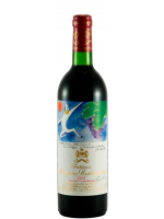 1982 Château Mouton Rothschild red