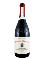 2014 Château Beaucastel Perrin tinto