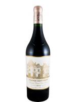 2011 Château Haut-Brion Pessac-Leognan красное