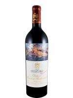 2010 Château Mouton Rothschild Пойяк красное
