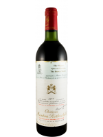 1977 Château Mouton Rothschild Pauillac red