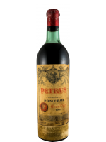 ペトリュス 赤 1945年