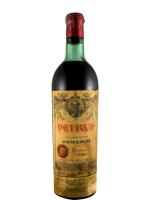 1945 Petrus tinto