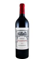 2011 Château L'Eglise-Clinet Pomerol red