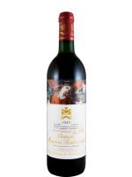 1985 Château Mouton Rothschild Pauillac red