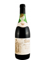 1975 Barrocão Reserva red