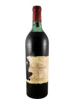 1960 Vinha Grande tinto