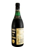 1977 Borba Reserva tinto