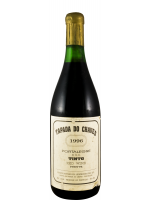 1996 Tapada do Chaves Reserva red
