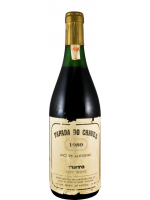 1989 Tapada do Chaves tinto