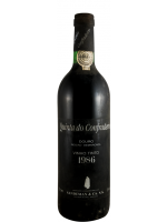1986 Confradeiro red