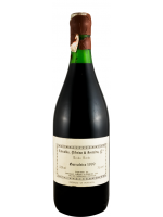 1990 CRF Garrafeira tinto