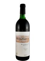 1985 Terra Franca tinto