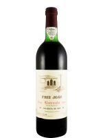 1980 Frei João red