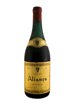 1965 Aliança Garrafeira red