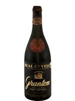 1970 Real Companhia Velha Grantom Garrafeira tinto