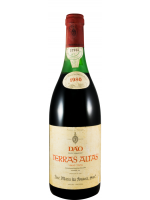 1980 Terras Altas red