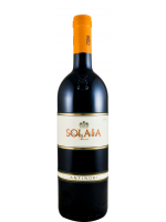 2013 Marchesi Antinori Solaia Toscana red