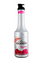 Fruit Puree Raspberry Monin 1L