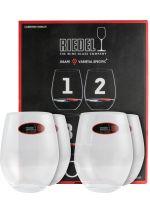 """4 Glasses """"O"""" Cabernet Riedel 7414/0"""