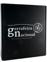Case Garrafeira Nacional for 3 Bottles