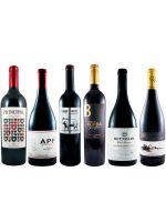 Набор вин из региона Дору 2011