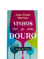 Livro Vinhos do Douro João Paulo Martins
