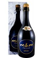Espumante M&M Gold Edition Bruto