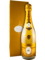 2007 Champagne Louis Roederer Cristal Brut white