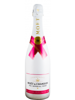 Champagne Moet & Chandon Ice Rose Imperial
