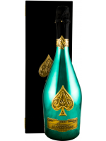 2016 Champagne Armand de Brignac Green Limited Edition