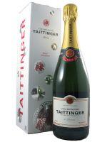 Шампанское Taittinger Брют Резерв
