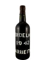 ヴェルデーリョ・バルベイト マデイラ 1942年