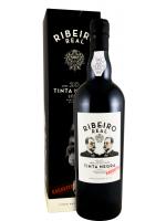 Madeira Ribeiro Real Tinta Negra 20 anos Barbeito