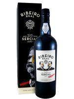 Madeira Sercial 20 anos Ribeiro Real Barbeito