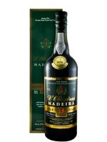 Madeira Wine Meio Doce 15 years D'Oliveiras