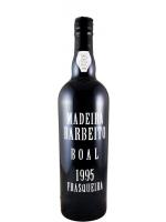 1995 Madeira Boal Frasqueira Barbeito