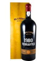 テランテス・ブランディス・ビンテージ マデイラ 1,5L 1980年