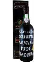 1996 Madeira Malvasia D'Oliveiras