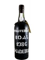 1986 Madeira Boal D'Oliveiras