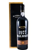 1977 Madeira Malmsey Vintage Blandy's