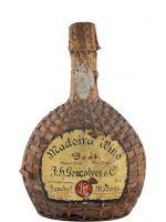 Madeira J.H.Gonçalves Boal (cantil empalhado)