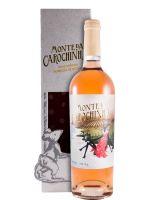 2018 Monte da Carochinha Rosé